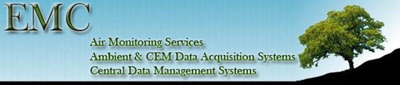 Environmental Monitoring Company, Inc.